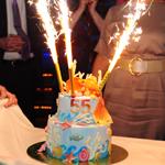 Репортажный фотограф с опытом на юбилей, корпоратив, фотограф на день рождения, москва, недорого, красивые фото с юбилея