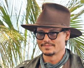 Джонни Депп Johnny Depp фотосессия в Москве фото Фотограф Ольга Майорова