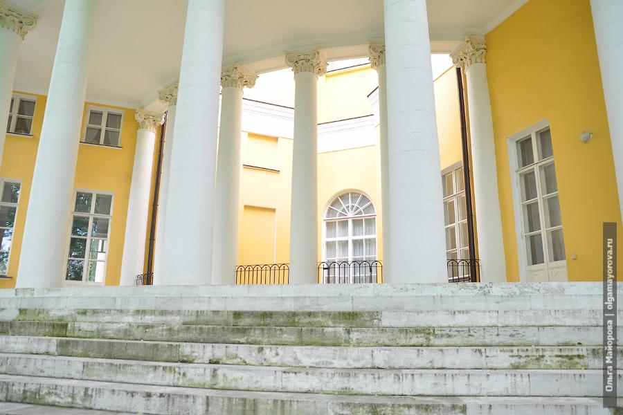 Места для съемок: усадьба Дурасова в Люблино фотограф ОЛьга Майорова