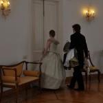 Места для съемок: усадьба Дурасова в Люблино старинные костюмы