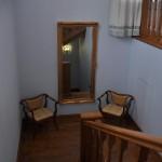 Места для съемок: усадьба Дурасова в Люблино уголок на лестнице
