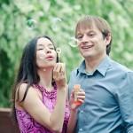 Фотосессия лав стори love story в Москве недорого романтично и красиво