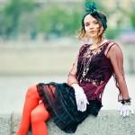Отчаянно ищу Сьюзан Desperately Seeking Susan постановочное фото фотограф в Москве недорого