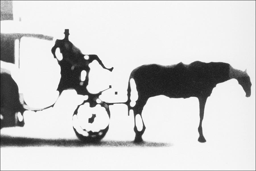 Josef_Koudelka потеря резкости в фото