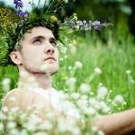 Фотосессия в городе и на природе в Капотне мужская фотосъемка