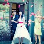 Свадебный фотограф в Москве недорого