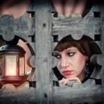 Готическая фотосессия в Москве фотограф Ольга Майорова