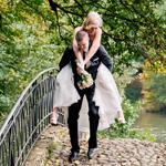 Фотограф на свадьбу в Москве недорого