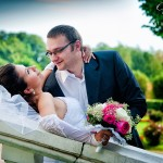 Свадебная фотосессия в Кусково прогулка фотограф на свадьбу