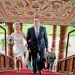 Свадьба, выездная церемония, во дворце Алексея Михайловича, Коломенское, фотограф на свадьбу в Москве недорого