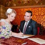 Свадьба, выездная церемония, во дворце Алексея Михайловича, Коломенское фотограф на свадьбу в Москве