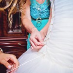 Свадебный фотограф Ольга Майорова свадьба в Королеве сборы невесты