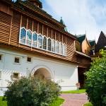 Дворец Алексея Михайловича в Коломенском выездная регистрация фотограф на свадьбу в Москве