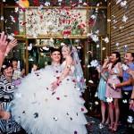 Свадебный фотограф Ольга Майорова свадьба в Королеве