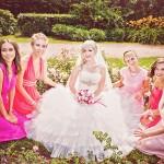 Фотограф на свадьбу в Москве розарий в Сокольниках свадебная фотосессия, свадебный фотограф Ольга Майорова