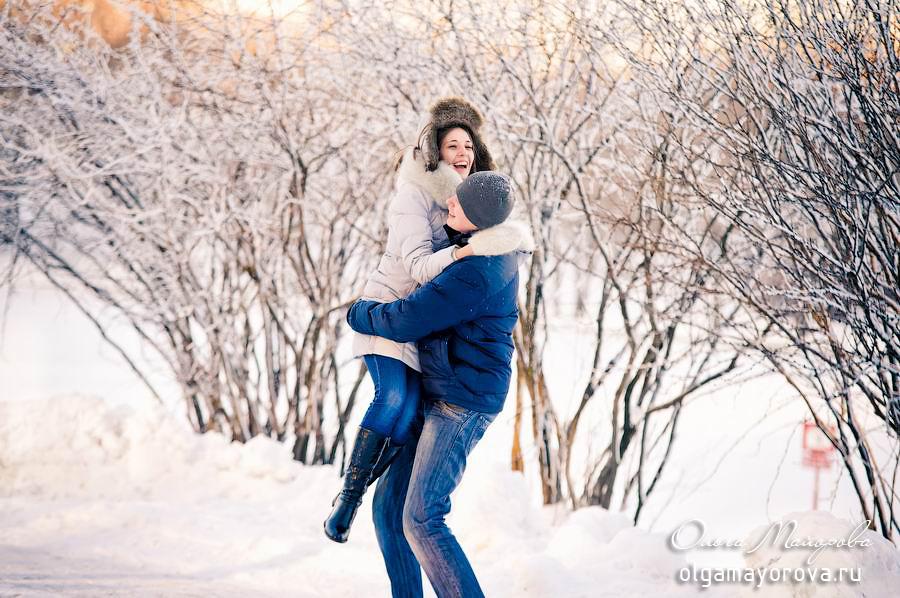 Зима курбан фото
