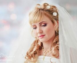 Свадебный фотограф лучший в Москве Ольга Майорова