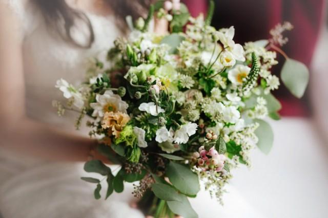 Букет невесты 2018 какой выбрать, модные тренды 2018 список, нестандартный букет невесты